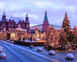 Празднование Нового года: столица потратит 1.75 миллиарда