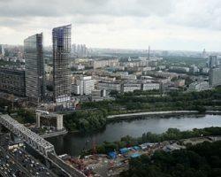 Элитное жилье: москвичи потратили рекордную сумму