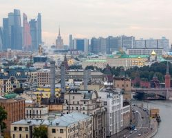 Отмечен рост финансовых «ценников» на столичное вторичное жилье