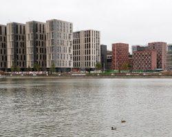 Ввод недвижимости: столица демонстрирует рекордный уровень