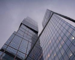 Коммерческая недвижимость: в столице спрогнозирован 3-кратный ввод офисов