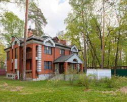 Определен наиболее дорогой дом Москвы