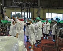 «Ночь на заводе»:  в первой акции участвовало более 200 человек