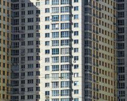 В столице растут продажи апартаментов