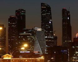 Торговля офисами: год стал лучшим по объему сделок в столице