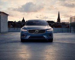 «Премиальная» модель стала доступна по подписке «Volvo Car Drive» в Московском регионе