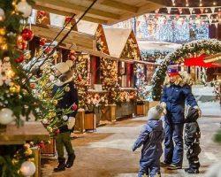 В МО пройдет более 250 праздничных торговых ярмарок