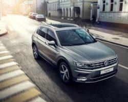 Сегмент SUV: в Москве сменился лидер продаж