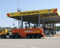 В Московском регионе стартовали продажи бензина «Евро 6»