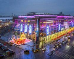 «Round One» запустит в Москве первый сервисно-развлекательный центр