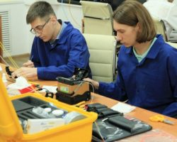 В Сергиевом Посаде появится ресурсный центр трубной промышленности