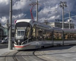 Белорусский вокзал: сервисное благоустройство завершится до конца года