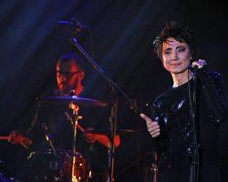 Земфира выступит на фестивале в Подмосковье