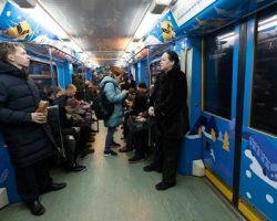Метро и МЦК: определен рекордный день по пассажирской перевозке