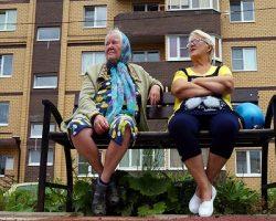 Эксперты отметили активность пенсионеров на рынке аренды жилья Москвы