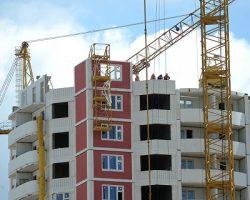 Строительство жилья: столица ставит исторический рекорд