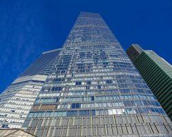 Дистрибьютор «Hyundai» арендовал 2 этажа в «ОКО»