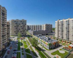 «ВТБ» обеспечит бизнес «Инград» проектным финансированием