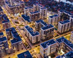 ГК «А101» показала солидный рост ввода недвижимости