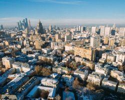 Указан финансовый «ценник» самой дорогой «однушки» в Москве