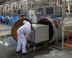 Инвесторы запустят в Москве 9 промышленных предприятий