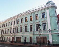 Дом Булошникова куплен столичной мэрией