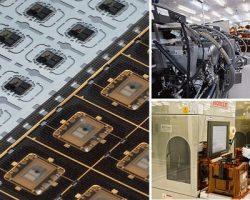 В столичной ОЭЗ запустят массовое производство чипов