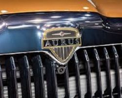 Cтоличное ФГУП «НАМИ» выдаст «бюджетный» лимузин «Aurus»