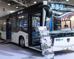 «КАМАЗ» поставит столице более 500 автобусов