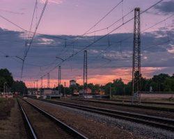 Ярославское направление МЖД: запущен 5-й главный путь