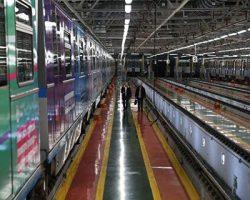 В электродепо столицы пройдет более 130 экскурсий