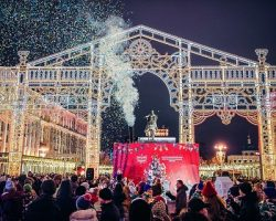 «Путешествие в Рождество» радует аудиторию мероприятиями последней недели