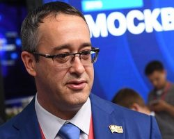 Мосгордума уже реализует президентские задачи