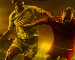 Ставки на футбол вместе с Париматч