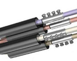 Соединительные муфты для кабеля: особенности, назначение