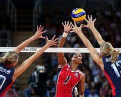 Как зарабатывать, делая ставки на волейбол?