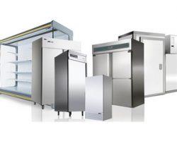 Какое холодильное оборудование должно быть в продуктовом магазине: обзор основных видов