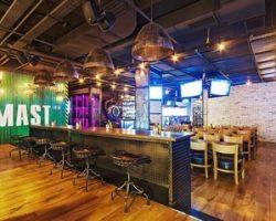 Сеть пивных ресторанов «Сварня»: уникальное предложение для любителей пива