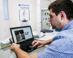 Московская компания экспортировала уникальные 3D-сканеры в Азию