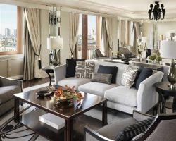 «Forbes Travel Guide»: 5 московских отелей включены в престижный рейтинг