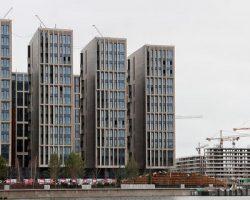 Новостройки «бизнес»-класса: эксперты назвали столичные районы с наибольшим предложением