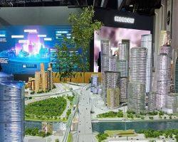 «World Urban Forum»: Москва  успешно впервые  представила стенд