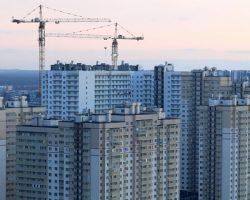 Определены наиболее успешные застройщики в Старой Москве