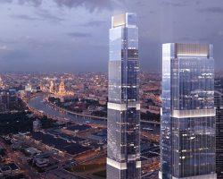 Структура «Россиум» выкупила офисы в «Neva Towers»