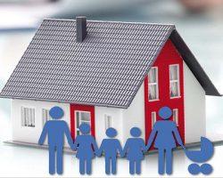 Программа «3+»: многодетные подмосковные семьи получат финансовую субсидию на жилье