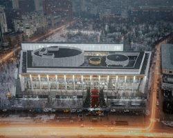 Реконструкция МДМ на «Фрунзенской»: в столице согласован проект