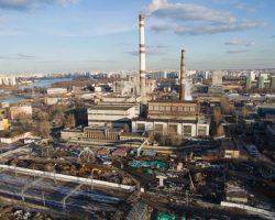 В промзонах столицы уже построено 4.3 миллиона «квадратов» недвижимости