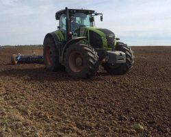 Подмосковные аграрии нацелены на увеличение  площади ярового сева