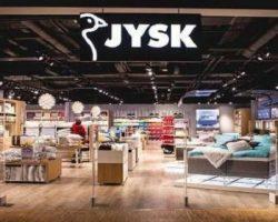 Ритейлер «Jysk» повторно придет в Россию через Москву