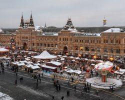 Перспективное развитие ритейла: Москва вошла в ТОР-5 мировых городов